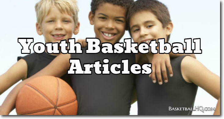 Youth Basketball Articles