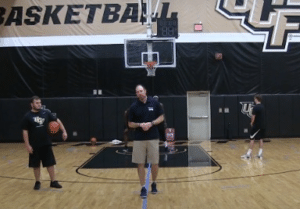 1 on 1 Chasing Cutters Defensive Basketball Drill - Basketball HQ